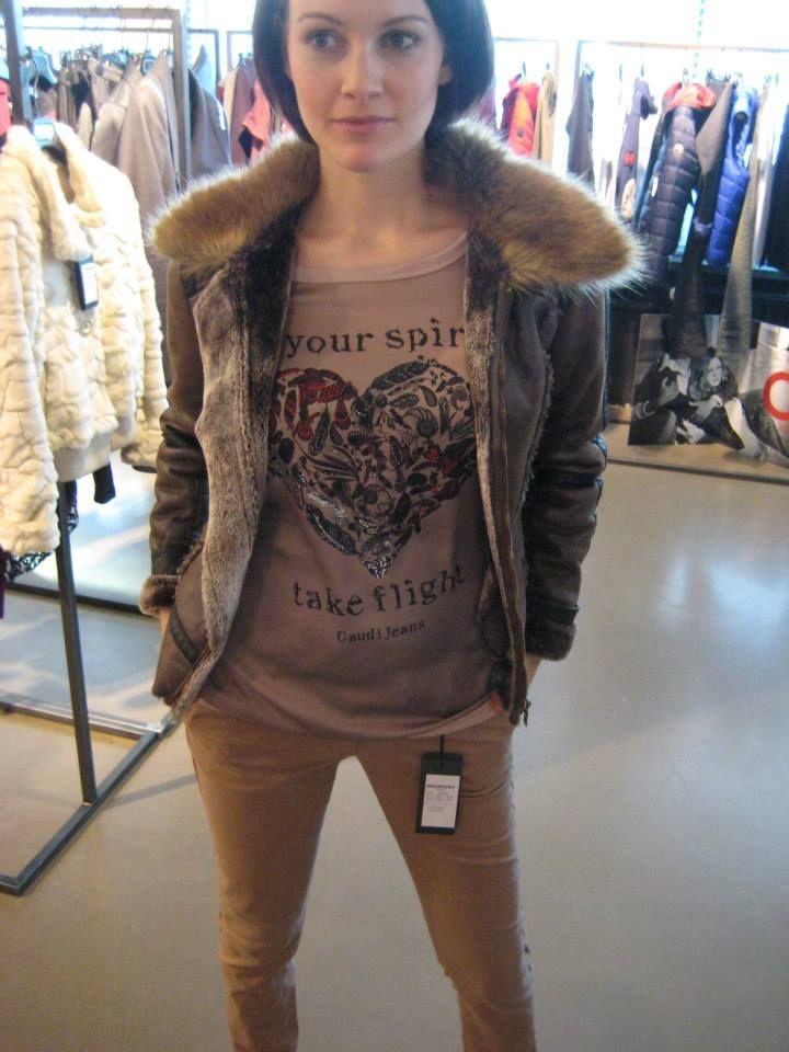Het Italiaanse modemerk G.Sel nu verkrijgbaar bij Seasons Nijmegen