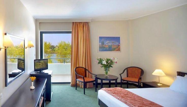 Καθαρά Δευτέρα ΚΑΙ 25η Μαρτίου στην Πρέβεζα στο Margarona Royal Hotel του Ομίλου Amalia Hotels μόνο με 178€!