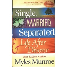 Single, Married, Separated, Life After Divorce