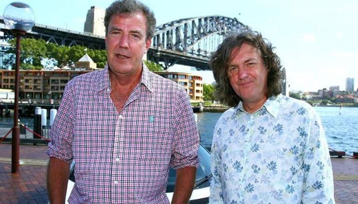 Andy Wilman quits Top Gear after James May and Jeremy Clarkson