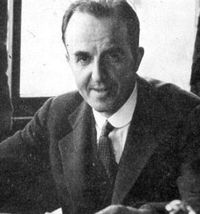 Cecil Kimber - Made General Manager of Morris Garages by William Morris in 1922 and was the driving force behind MG