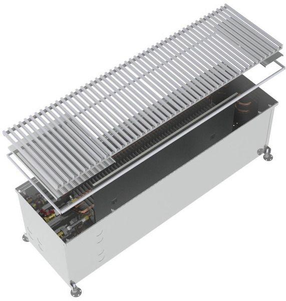 Конвекторы отопления внутрипольный Встраиваемый в пол конвектор Minib COIL–PT300 Артикул: 303.300.900 Встраиваемый в пол конвектор Minib COIL–PT300, без вентилятора, без декоративной решетки. Гарантия производителя.