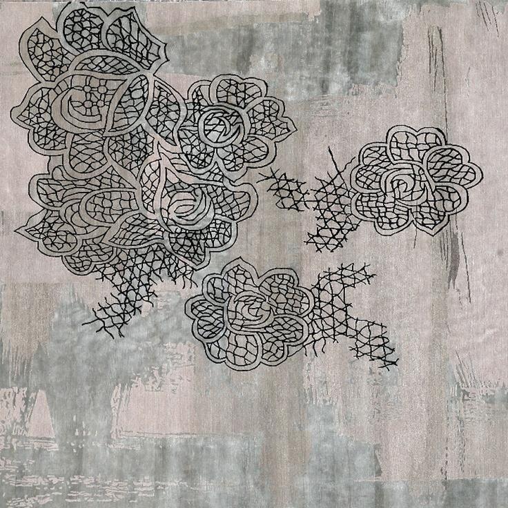 Carpet by Lina Miranda