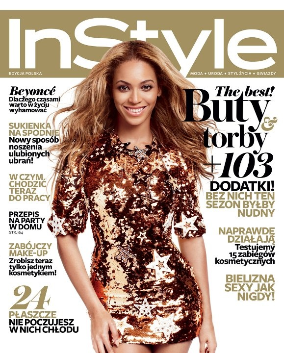 InStyle 10/2011