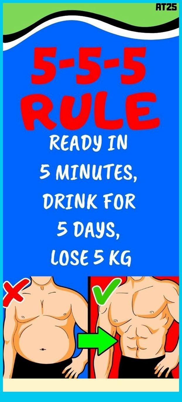 5 5 5 Rule Ready In 5 Minutes Drink For 5 Days Lose 5 Kg Vital Dynamics Pharmacy Fun Home Remedies For Acne Diy Health