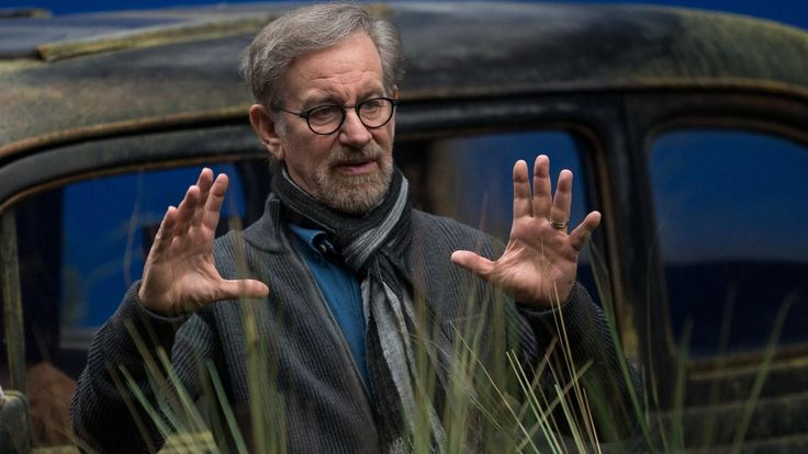 Steven Spielberg's Amblin Entertainment Has Picked Up The Rights To The WWII Novel DAUGHTERS OF THE RESISTANCE — GeekTyrant