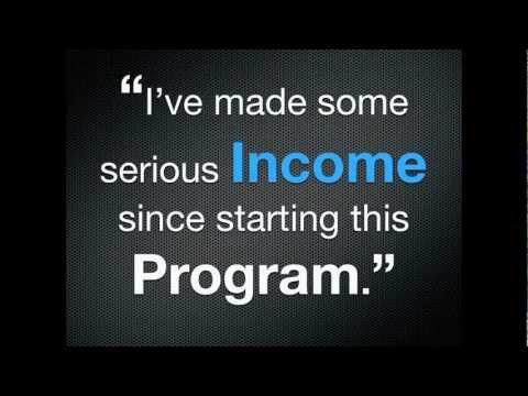 My MCA business recruiting page http://www.mymcapro.com/patrickluxin/lead.php