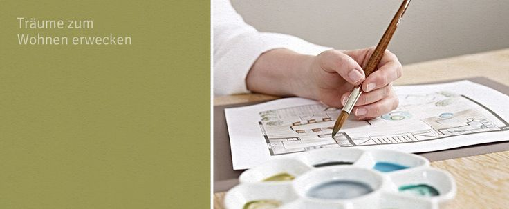 Wohnen Arbeiten Beratung Planung Gestaltung - Anna Maria Beck Raumgestaltung, Luzern