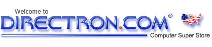 Directron-Best Discount Computer Super Store-CPU Computer Parts Cases PC Hardware Software Power Supply Houston Motherboards Hard Drives Network Memory Repair Used Texas Compare Lowest Prices Cheapest Reviews Guide