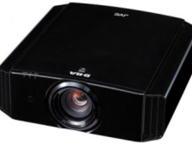Upsize that tiny TV; go projection!