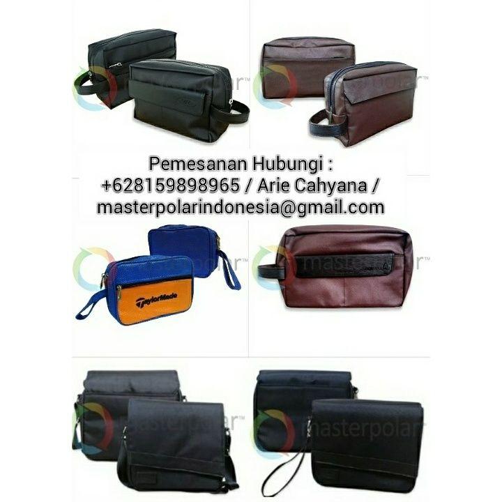 Tas Tangan Serbaguna   Berbahan : Kulit Sintetis  Ukuran : 24 (w) x 14 (l) x 7 (d) cm  Warna : Coklat, Hitam, Merah, Abu-abu, Biru  Durasi kerja : 20 hari  Pemesanan minimum : 100 unit   Hubungi :  MasterPolarIndonesia Arie Cahyana  08159898965  masterpolarindonesia@gmail.com   #souvenir #gift #GIFT #cinderamata #kenangan #kulit #sintetis #leather #cowleather #piu #ariecahyana #bercahaya #aspirasi #aspiration #consultant #konsultan #syukur #terimakasih #fabrik #kain #fabric #jaket