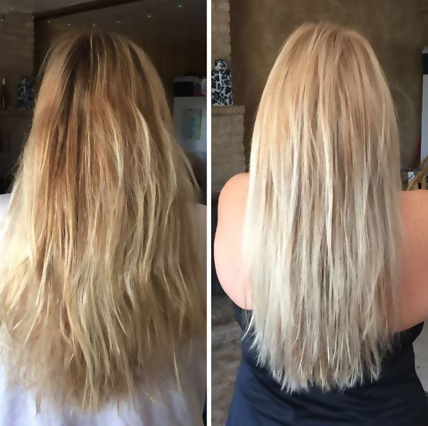 Wella Toner On Brown Hair Before And After Wella Toner Toner For Brown Hair Wella Hair Toner