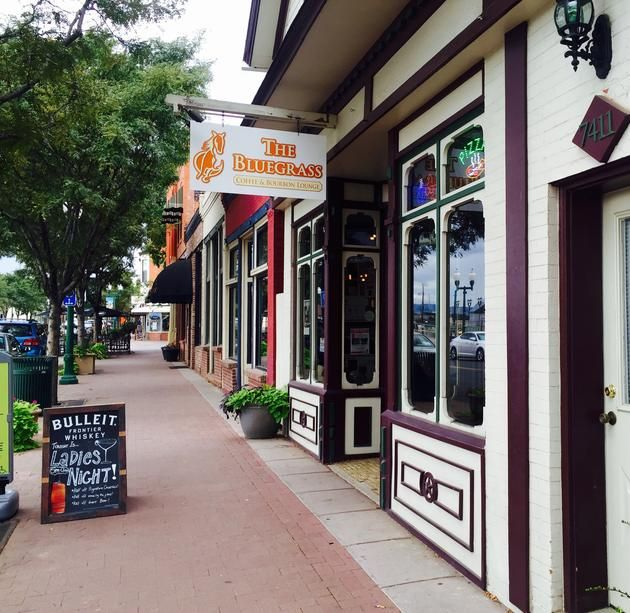 The Bluegrass Coffee and Bourbon Bar Opens in Olde Town Arvada | 5280