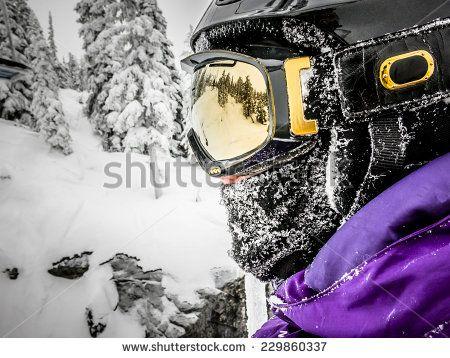 Snowboardeuse photos, Photographie Snowboardeuse, Snowboardeuse ...