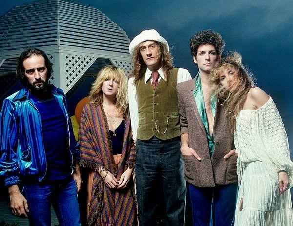 "FLEETWOOD MAC NEWS: Fleetwood Mac's ""Tusk"" — a deliberate act of crazy defiance (New York Times Magazine Article)"