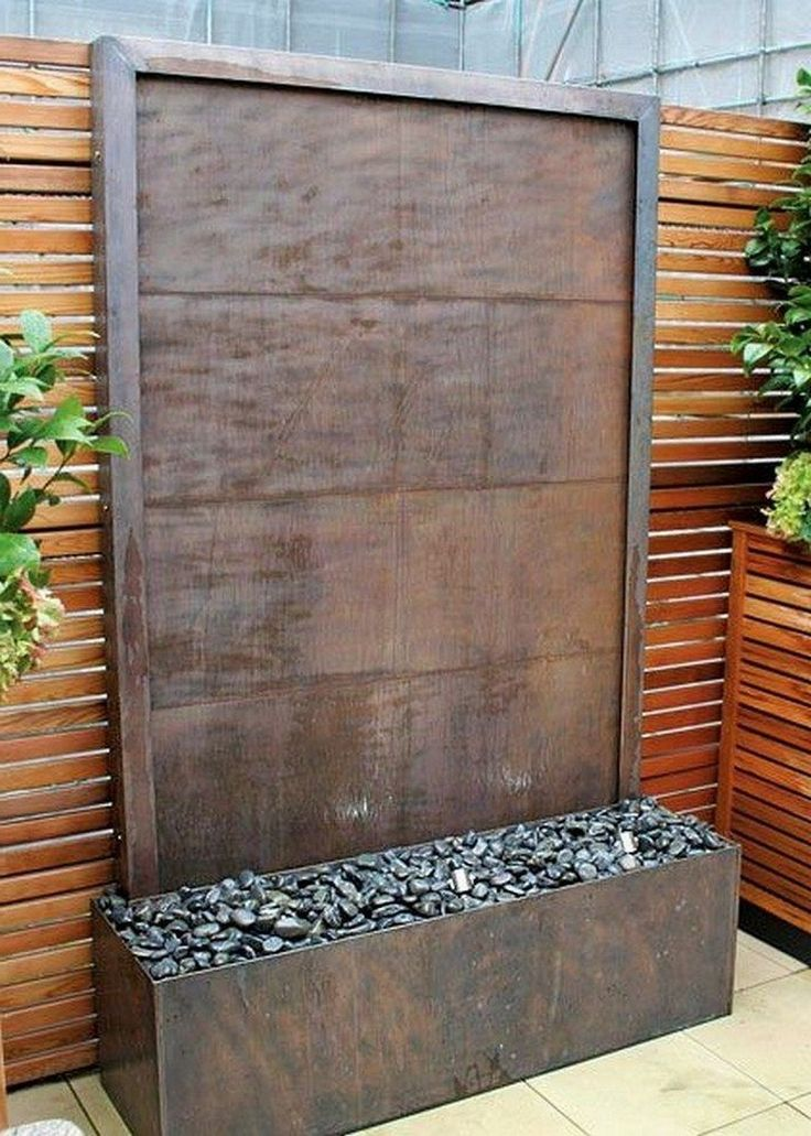 15 exciting backyard diy projects diy water feature