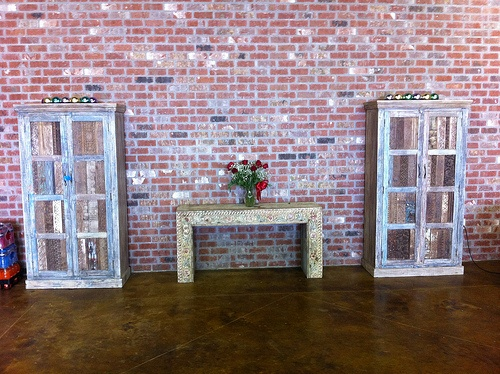 B U0026 J Seafood In Hammond, LA Filled Up Their Warehouse Store With Furniture  From