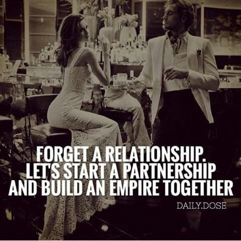 #Lets Build an Empire Together and Have Fun there..