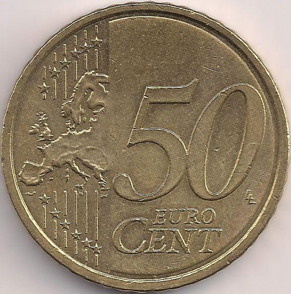 Wertseite: Münze-Europa-Mitteleuropa-Slowakei-Euro-0.50-2009-2015