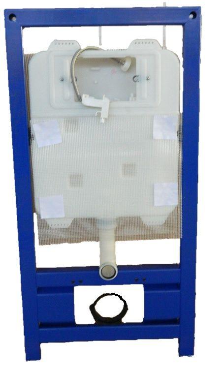 IWC0122 - Vogue Inwall Cistern $499
