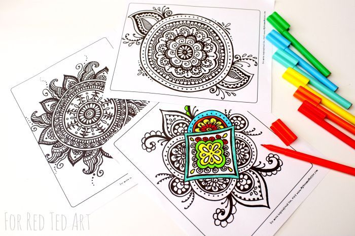 17 Best Ideas About Free Colouring Pages On Pinterest