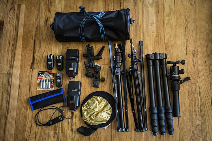 Digging around the Internet, there are tons of resources available for constructing the perfect studio lighting setup for photographers, but very little is written about the best travel photography lighting kits. As a result, this article is an entirely DIY approach, comprised of lots of sleuthing and trial and error, to create the ideal lighting kit, …