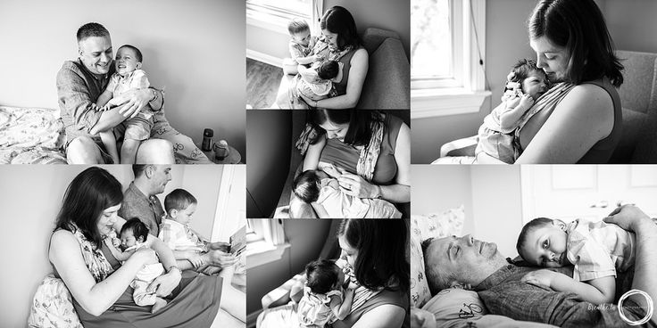 How to have a fun newborn photography session in Ottawa.