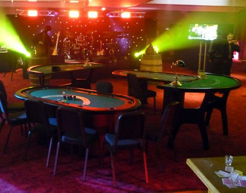Echtgeld Casino Jackpot City