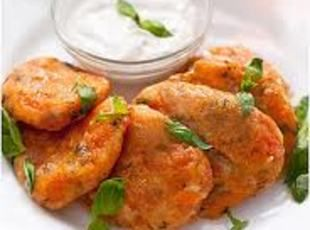 VISIT GREECE| Tomato Fritters
