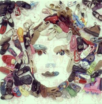 Image result for jason mecier jon benet paintings