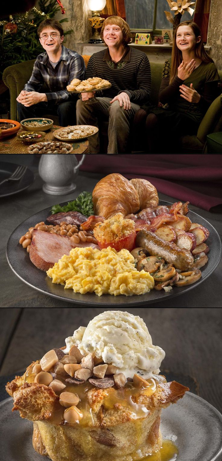 If the new Harry Potter World (in California) has the same delicious, quality, and fresh food as the HP world in Florida, then we are in for a treat! It was honestly the best and most wholesome food I've every had at a theme park. The family and I shared the 'great feast' , it was delicious. If 'The Three Broomsticks' became an actual chain restaurant I would be a regular customer!