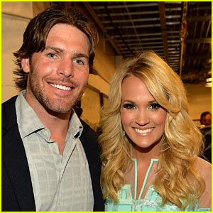 Carrie Underwood Is Pregnant, Expecting First Child with Husband Mike Fisher!
