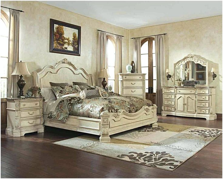 White Distressed Bedroom Furniture Simple Best 25 Distressed Bedroom Furniture Ideas On Pinterest  Chalk Design Decoration