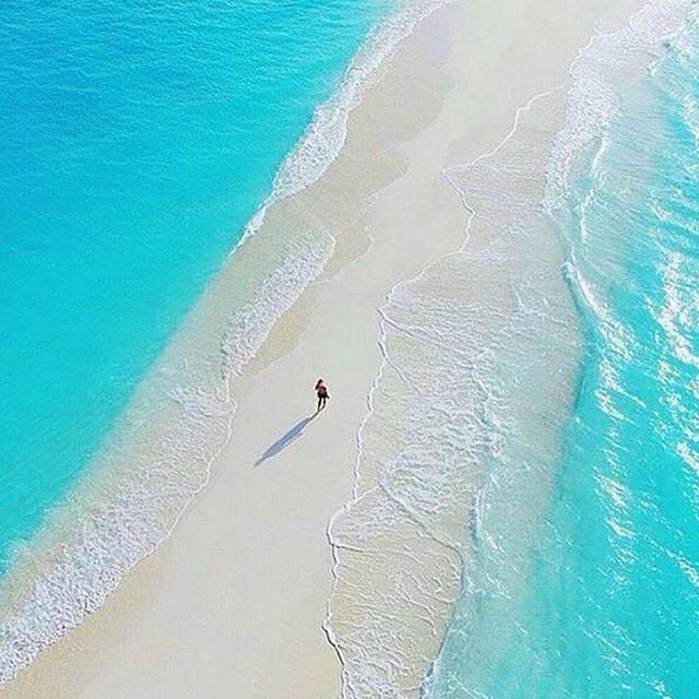 Today leaving us wanting for this in the Maldives via @travelawesome
