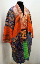 Mieko Mintz - Vintage Silk Kantha Jacket Archive