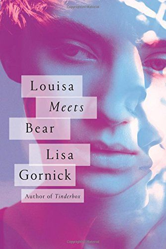 Louisa Meets Bear: A Novel by Lisa Gornick http://www.amazon.com/dp/0374192081/ref=cm_sw_r_pi_dp_SYSXvb1JZSZTZ