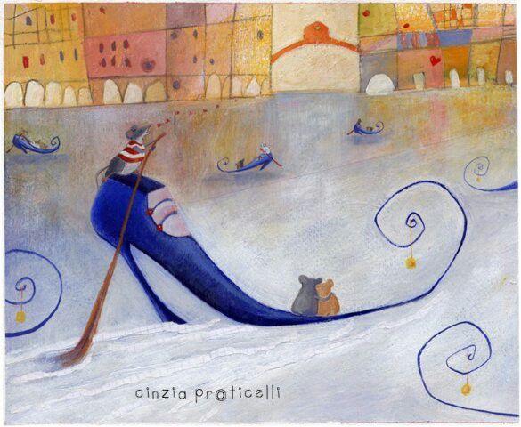 Cinzia praticelli