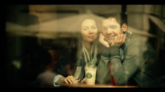 Love Story David & Denisia