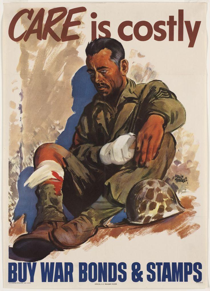 WW II : propaganda on Pinterest | Wwii, World War II and World War II