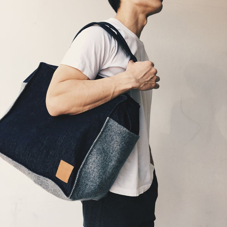 With enviable internal space and unstructured design, The Everyday Bag services artisans, bakers and ...