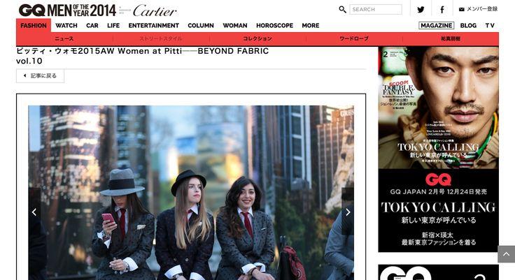 CRISTEL ISABEL MARCON | Designer: FROM PITTI UOMO 87 TO GQ MEN JAPAN - WOMEN STREETSTYLE #pittiuomo87 #cristelisabelmarcon #streetstyle #gqjapan #dandy #tailormade #style #fashion