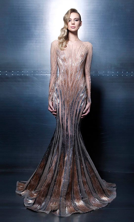 The 25 best haute couture dresses ideas on pinterest for Couture clothing