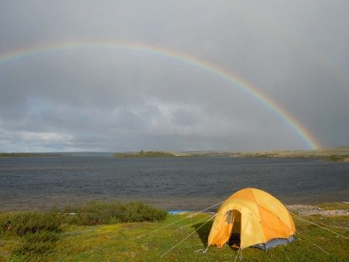 Northwest Territories and Nunavut canoe trips amp; canoeing expeditions