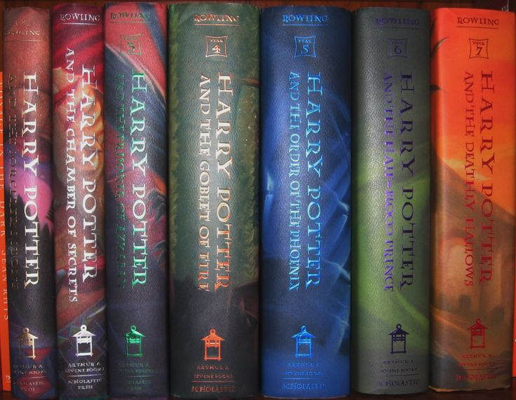 The Harry Potter series is one of the best ever. They can be read by people of all ages and they make you  soar and drop in their tempo. They move fluidly, taking you from one situation to another.  Author - J.K Rowling