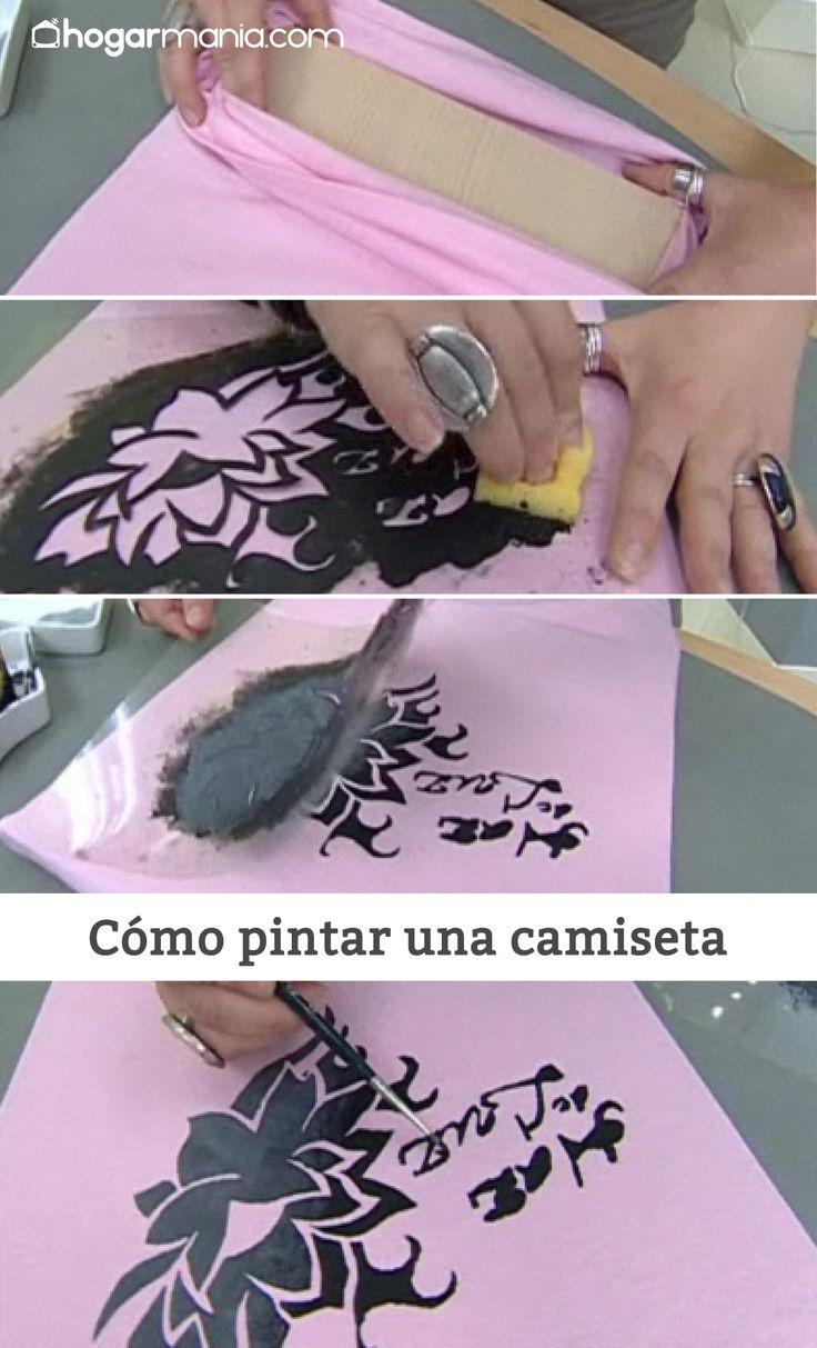 M S De 25 Ideas Incre Bles Sobre Como Pintar Ropa En Pinterest  ~ Quitar Pintura Plastica De La Ropa