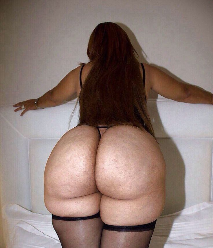 Big butt bbw latina