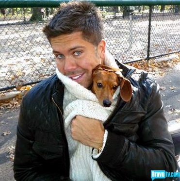Million Dollar Listing New York Season 1 - Fredrik Eklund - Photo Gallery - Bravo TV Official Site