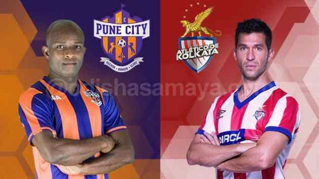 Indian Super League: Atletico de Kolkata to Meet FC Pune City Tomorrow - http://odishasamaya.com/news/sports/indian-super-league-atletico-de-kolkata-to-meet-fc-pune-city-tomorrow/60442