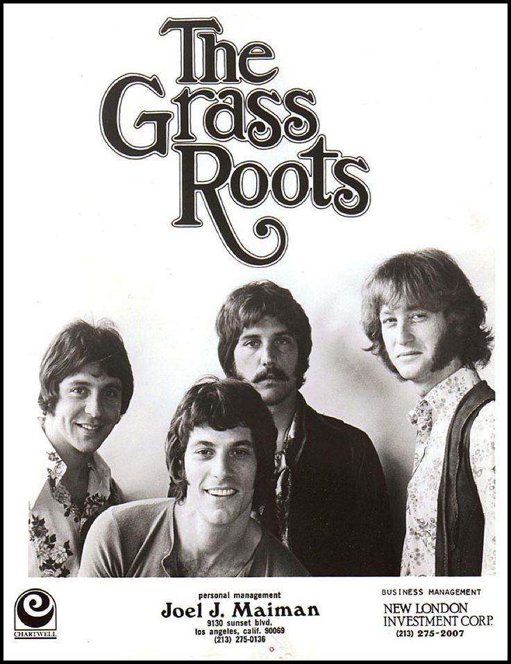 The Grass Roots....great band,,,,,great music. Temptation Eyes, Sooner or Later etc