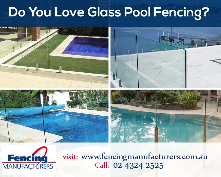 Specializing in custom design, measure and install of top glass pool fencing. We service Newcastle, Hunter Valley, Port Stephens, Central coast and Sydney.